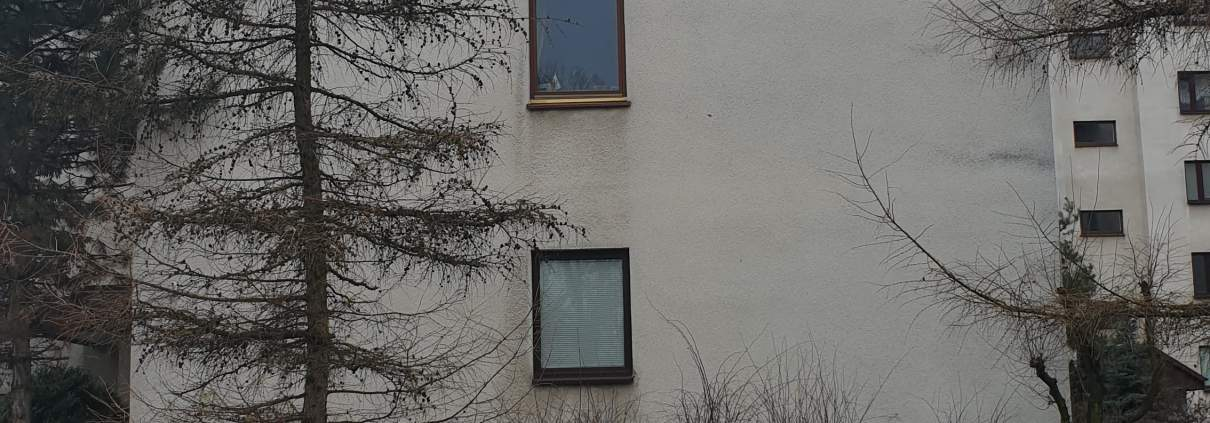 zdjęcie budynek mieszkalny na osiedlu opinia ornitologiczna