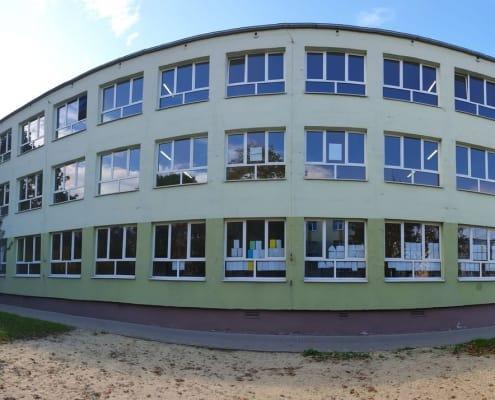 budynek szkoły opinia ornitologiczna