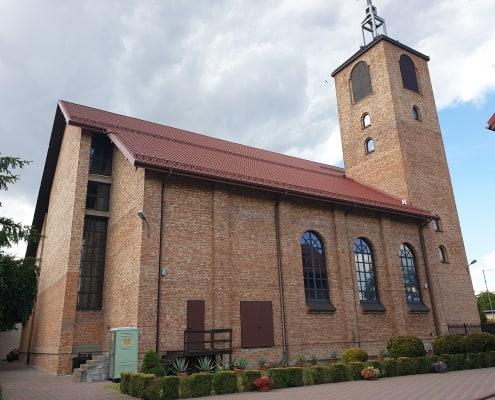 zdjęcie kościoła opinia ornitologiczna