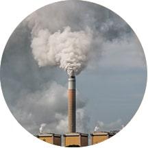 Ocena śladu ekologicznego - redukcja zanieczyszczeń