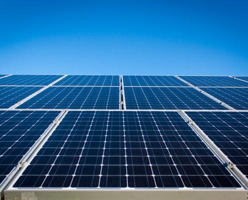 panele słoneczne ocena oddziaływania na środowisko